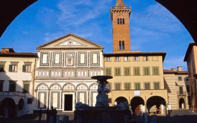 San Miniato – Empoli, un derby millenario