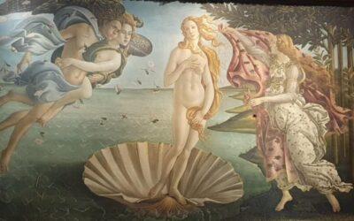 Uffizi Gallery, Stars of the Renaissance