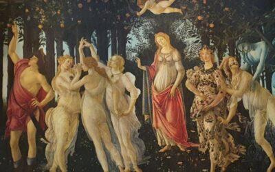 Kinderfreundliches Florenz, Schatzsuche in Florenz & Uffizien Galerie